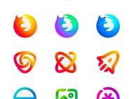 Firefox-ontwerpen