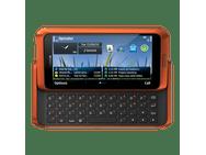Nokia E7 Groen