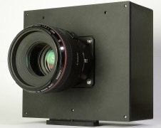 Canon fullframe beeldsensor voor video