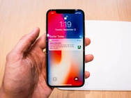 Software iPhone X