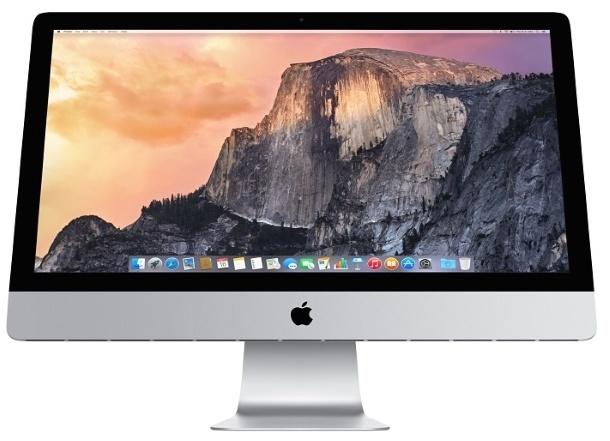 "iMac 27"" 2015 610 breed"