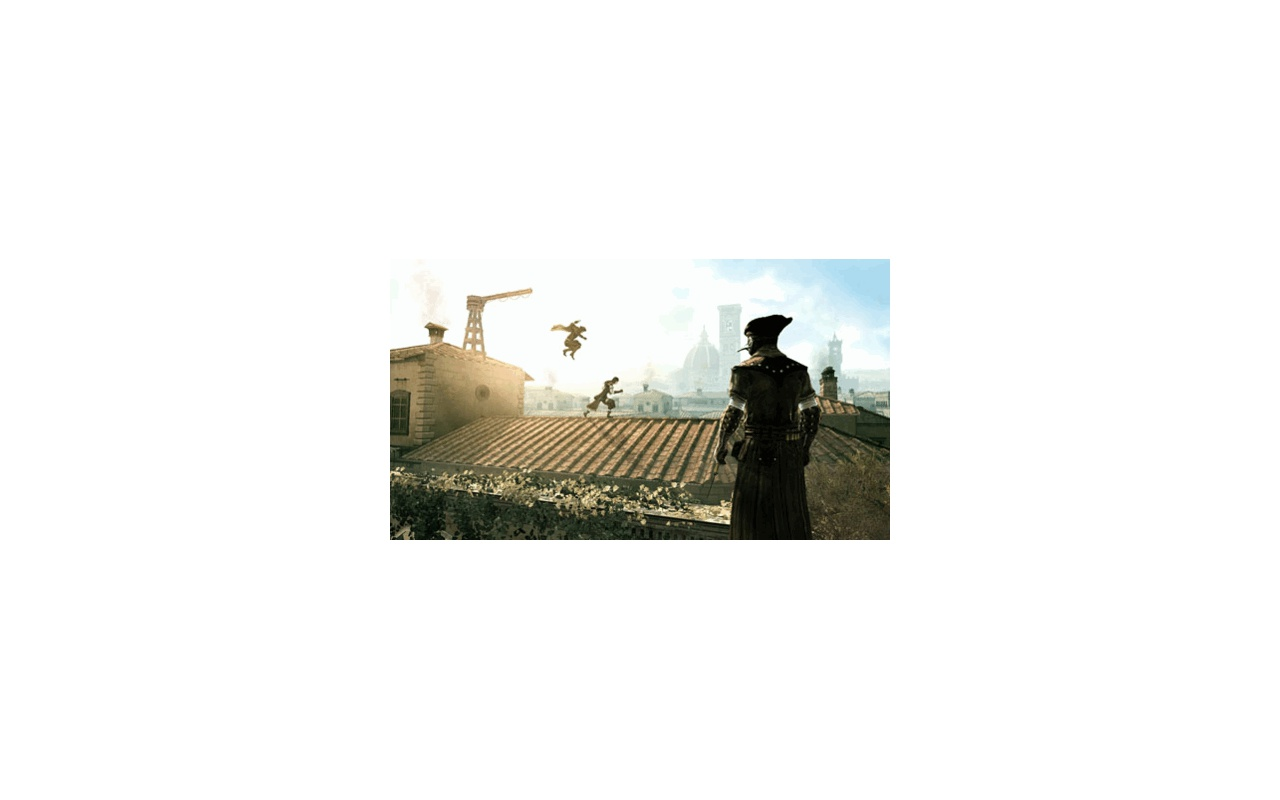 Assassin's Creed: Brotherhood, Xbox 360 (Windows)