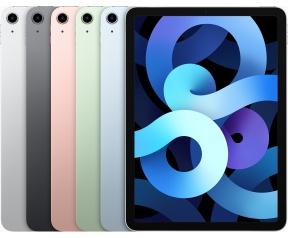 Apple iPad Air (2020) Wi-Fi 256GB Grijs