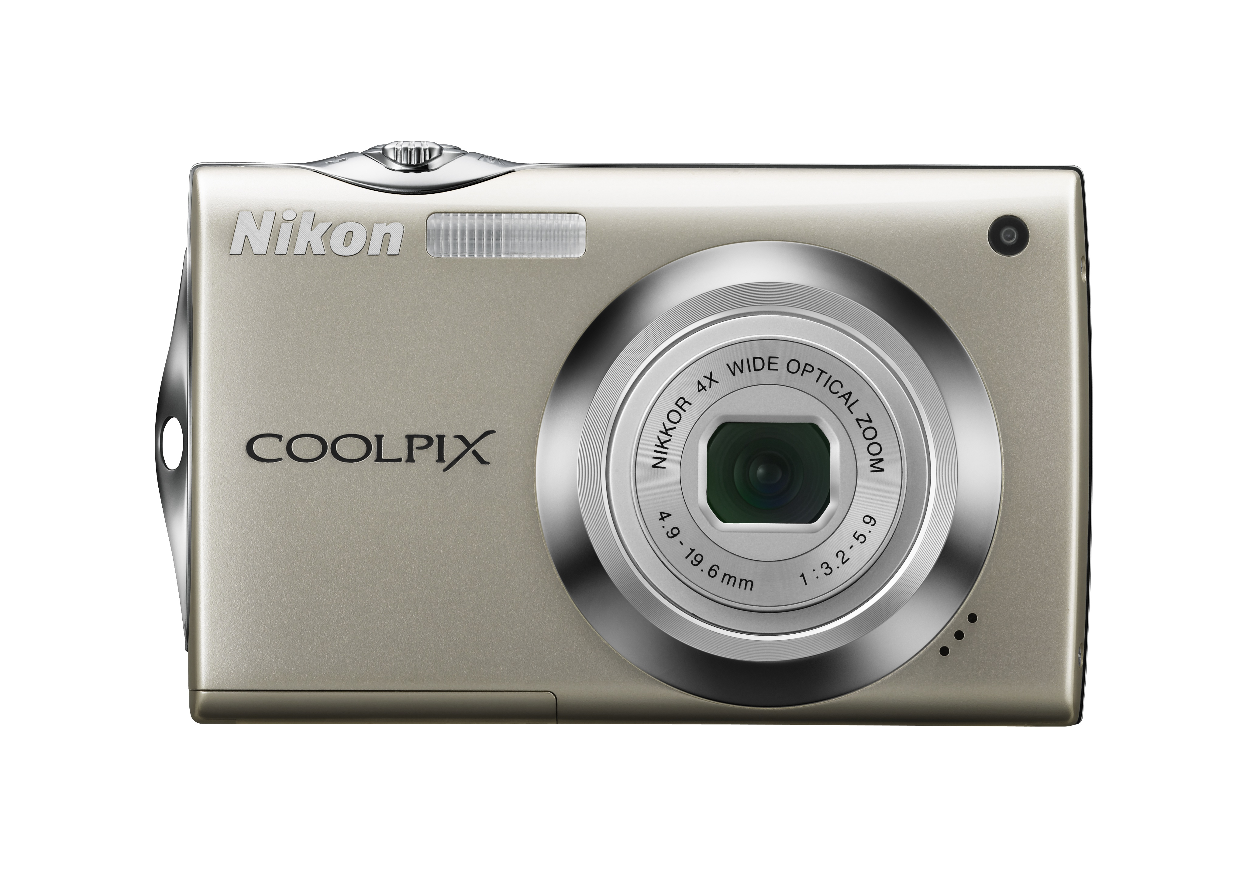 COOLPIX S DRIVER