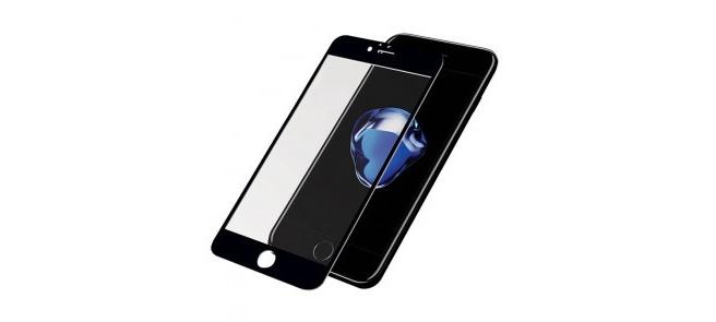 PanzerGlass Premium Apple iPhone 7 Matt Black