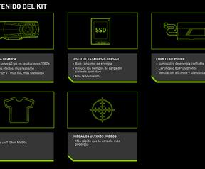 Nvidia PC Revival Kit