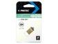 Goedkoopste Pretec i-Disk Elite 8GB Goud