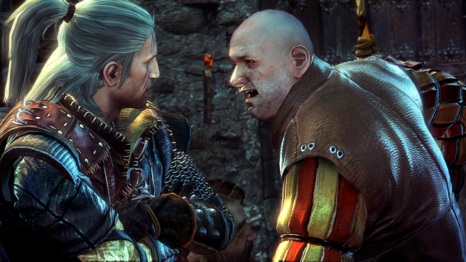 The Witcher 2