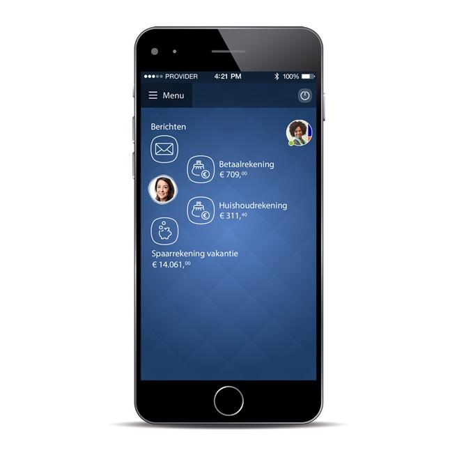 Rabobank Presenteert Nieuwe Bankieren App Voor Ios En