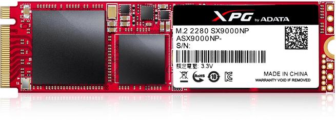 Adata XPG XPG SX9000