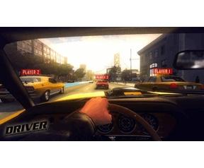 Driver: San Francisco, PC (Windows)