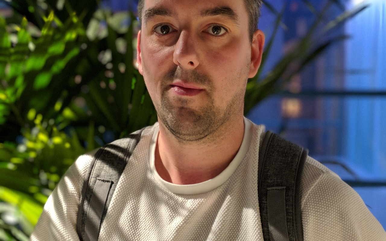 Fotosamples Google Pixel 2