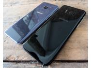 Galaxy S8 en S8+