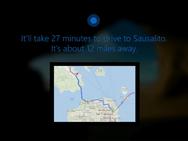 Cortana op lockscreen