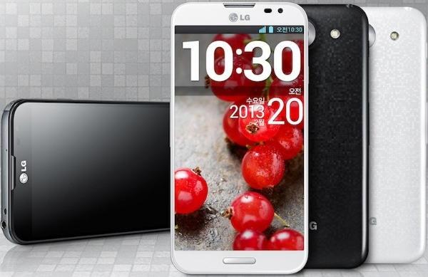 """LG Optimus Pro 5,5"""""""