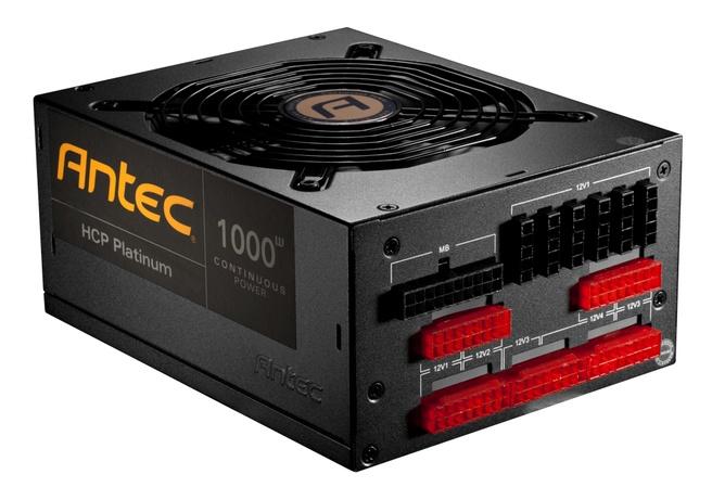Antec HPC Platinum 1000W