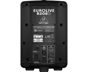Behringer EUROLIVE B208D