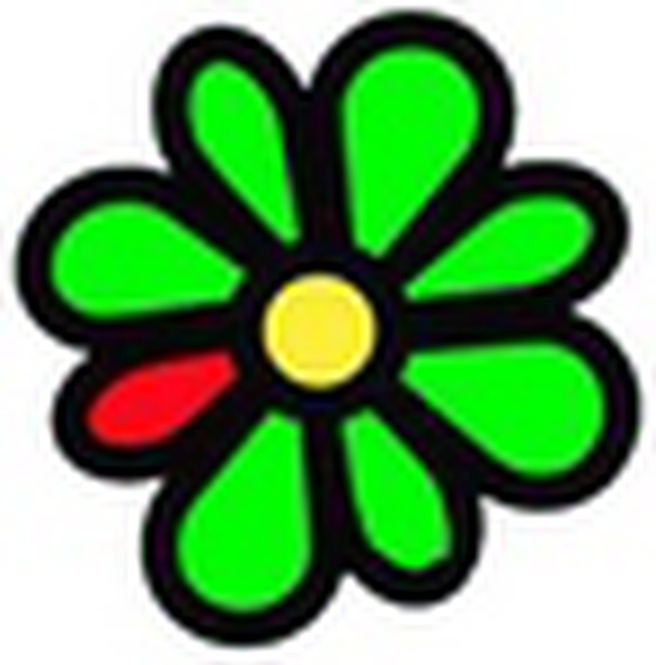ICQ logo (75 pix)