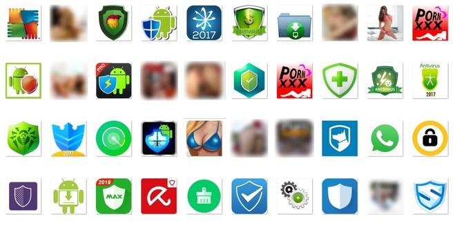 Apps met Loapi