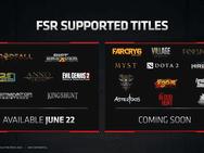 FSR slide
