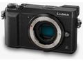 Goedkoopste Panasonic Lumix DMC-GX80 Body Zwart