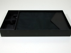 Binnenverpakking  zonder laptop