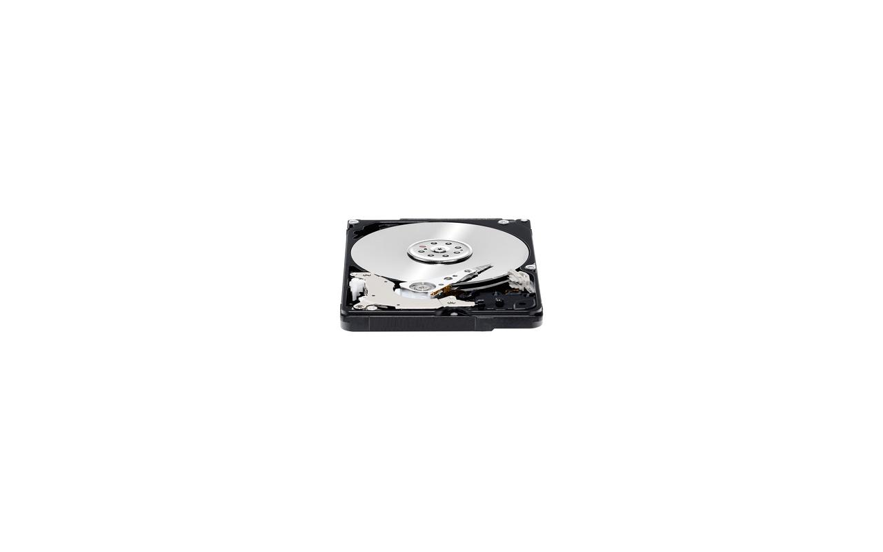 WD Black WD7500BPKT, 750GB