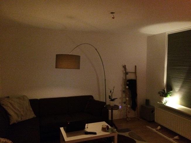 Tips voor een gezellig lichtplan in woonkamer - Wonen & Verbouwen ...
