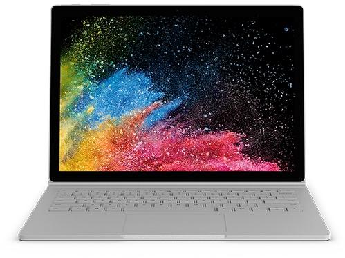 "Microsoft Surface Book 2 15"" (Core i7, 256GB)"