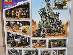 Lego 70840 - 2