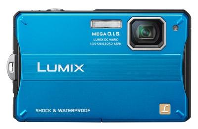 Lumix FT10