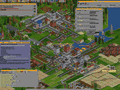 OpenTTD 0.5.0 - Overview GUI