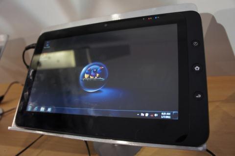 ViewPad 10 Dual Boot