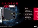 Specificaties AMD Radeon RX 470