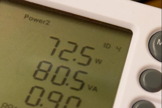 energieverbruik