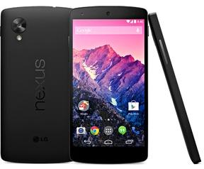 LG Nexus 5 32GB Zwart