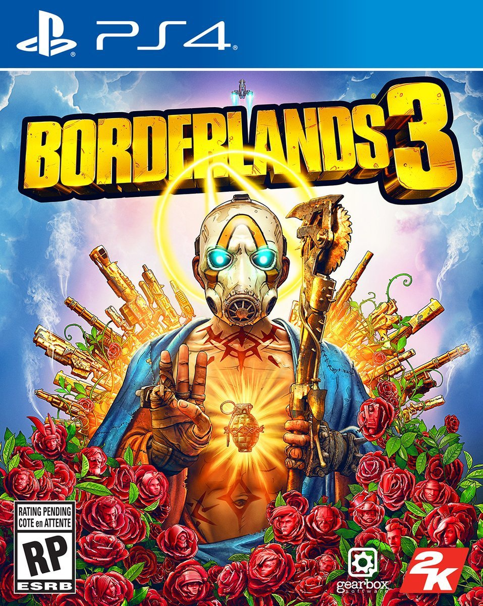 Multi] Borderlands 3 - Shooters - GoT