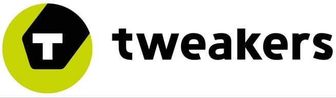 Logo Tweakers 2015