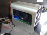 Zotac Thunderbolt 3 Graphics Dock