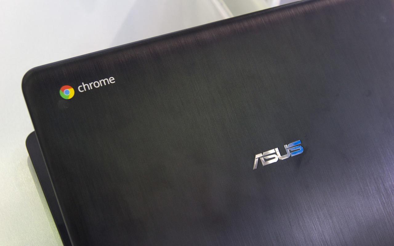 Asus C300