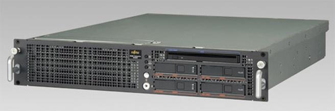Sparc Enterprise M3000