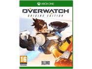 Goedkoopste Overwatch Origins Edition, Xbox One