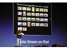 iCloud: Photo Stream