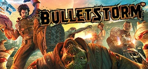 Bulletstorm steam header