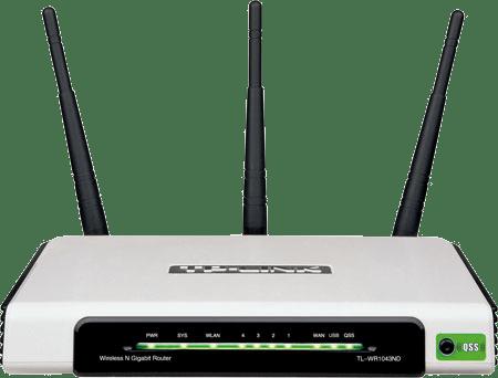 Ervaringen Tp Link Tl Wr1043nd V1 Netwerken Got