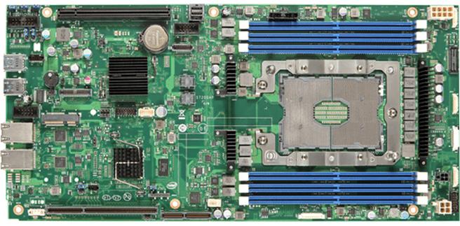 Intel Server Board S7200AP