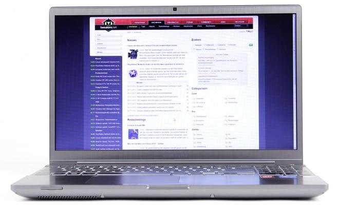 Samsung NP700Z5A-S01NL Chronos