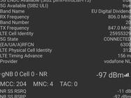 Screenshot 5g-testen