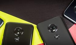 Motorola Moto G7-serie Review
