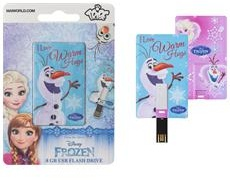 Tribe 8GB, Frozen Olaf